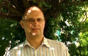 Janusz Macuba - Specjalista ds.Klientów Strategicznych