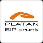 Platan SIP trunk