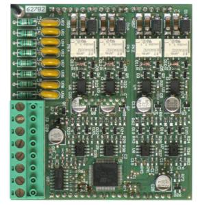 Prima - karta 4 wewn. portów analogowych (LOC4).