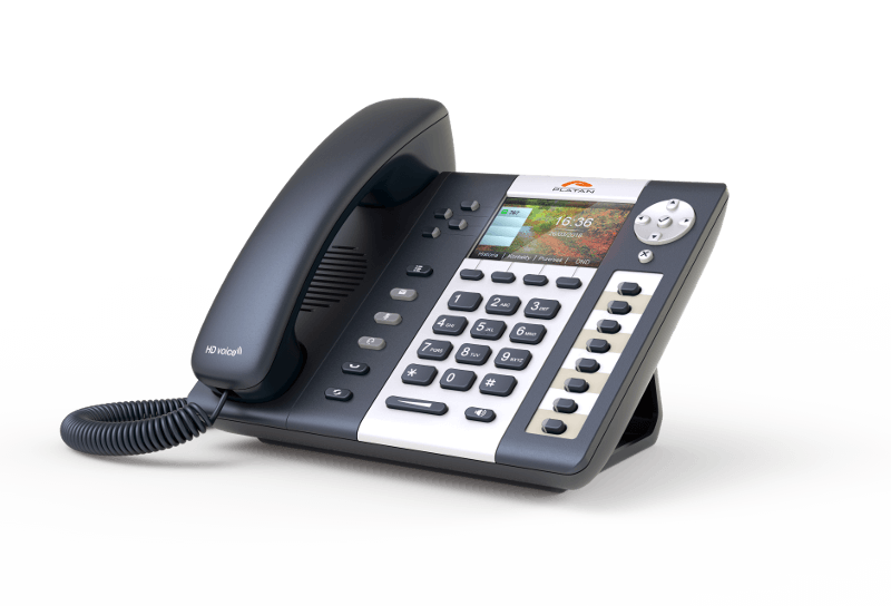Telefon Platan IP-T216CG