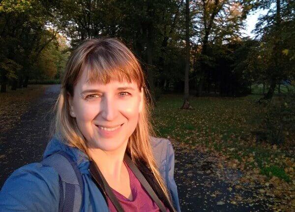 Joanna Lewandowska - Specjalistka ds.Marketingu iPR