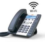 Telefon wi-fi Platan IP-T200W