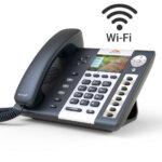 Telefon wi-fi Platan IP-T216CGW